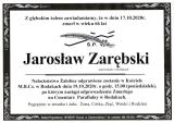 Jarosław Zarębski