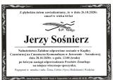 Jerzy Sośnierz