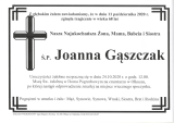 Joanna Gąszczak