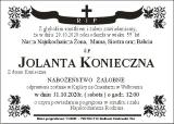Jolanta Konieczna