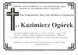 Kazimierz Ogórek