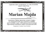 Marian Majda