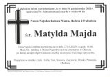 Matylda Majda