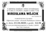 Mirosława Wójcik