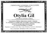 Otylia Gil