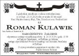 Roman Kulawik