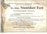 Stanisław Fert