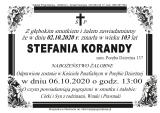 Stefania Korandy