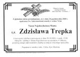 Zdzisława Trepka