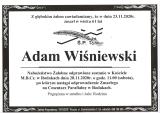 Adam Winiewski
