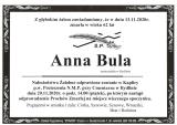 Anna Bula