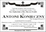 Antoni Konieczny
