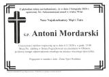 Antoni Mordarski