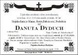 Danuta Dyduch