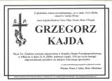 Grzegorz Kajda