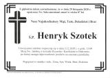Henryk Szotek