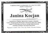 Janina Kocjan