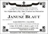 Janusz Błaut