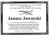 Janusz Jaworski