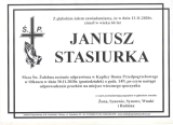 Janusz Stasiurka
