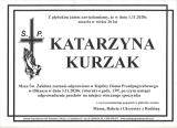 Katarzyna Kurzak