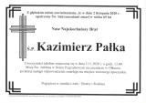 Kazimierz Pałka