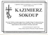 Kazimierz Sokoup