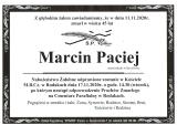 Marcin Paciej