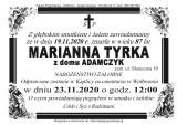 Marianna Tyrka