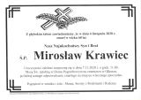 Mirosław Krawiec