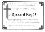 Ryszard Rogóż