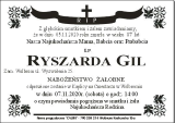 Ryszarda Gil