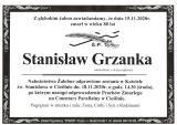 Stanisław Grzanka