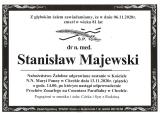 Stanisław Majewski