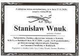 Stanisław Wnuk