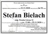 Stefan Bielach