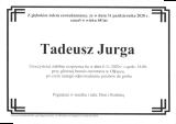 Tadeusz Jurga