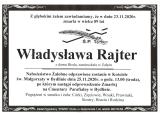 Władysława Rajter