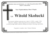 Witold Skołucki