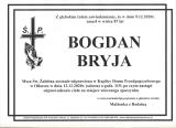 Bogdan Bryja