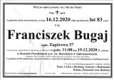 Franciszek Bugaj
