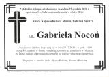 Gabriela Nocoń