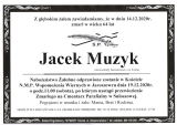 Jacek Muzyk