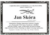 Jan Skóra
