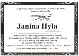 Janina Hyla