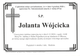 Jolanta Wójcicka