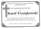 Karol Trzciąkowski