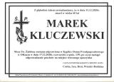 Marek Kluczewski