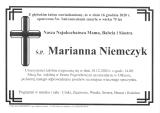 Marianna Niemczyk