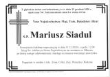 Mariusz Siadul
